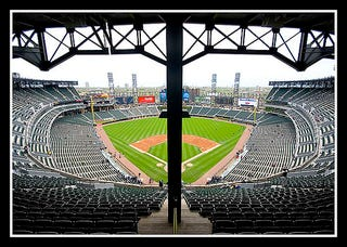 Illustration for article titled Why Your Stadium Sucks: U.S. Cellular Field