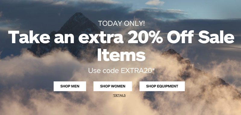 End of Season Sale | Marmot | Extra 20% off with code EXTRA20