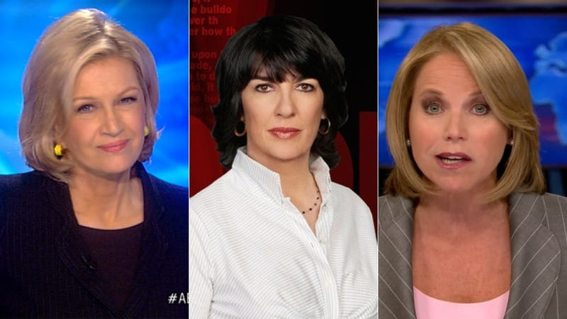 The News Sorority The Media Book That Drove The Media Wild border=