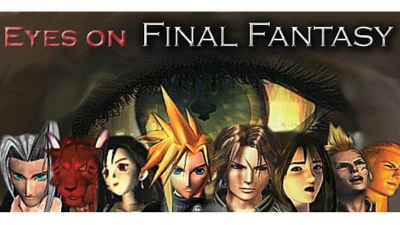 Illustration for article titled The Final Fantasy Fansite That Changed Thousands Of People's Lives