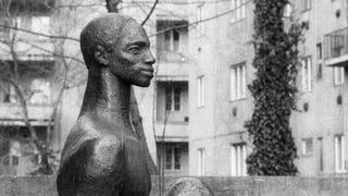 Kárpáti Anna szerelme kongói volt, nem szudáni – minden a Néger fiúról