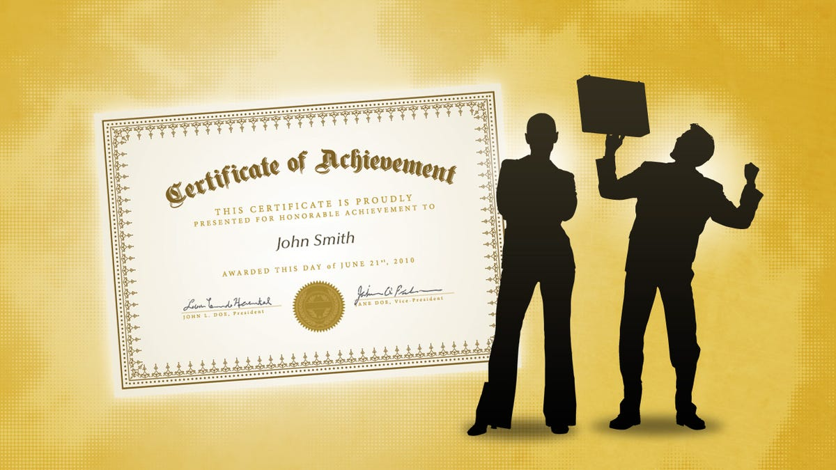 Will a certification really help me get a better job 1betcityfo Gallery