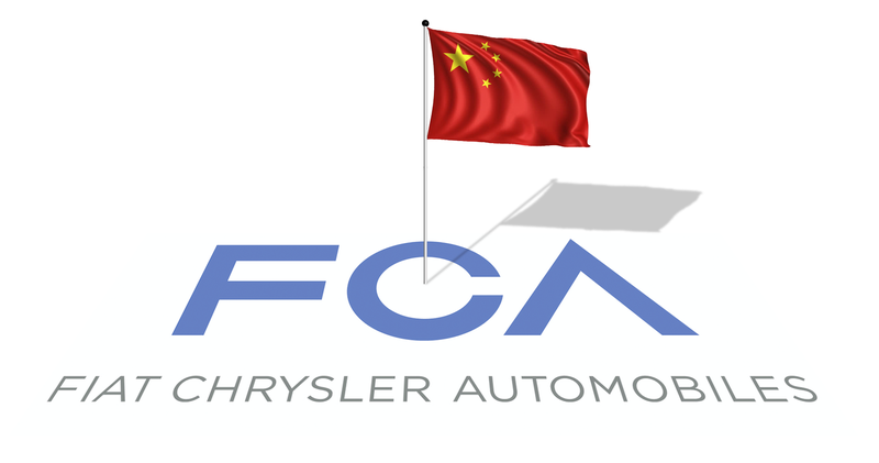 FCA joins BMW, Mobileye, and Intel's self-driving car alliance