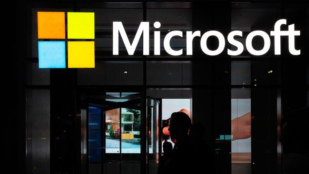 Microsoft Says SolarWinds Hackers Also Broke Into Its Source Code