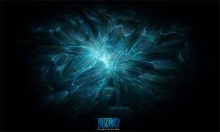 Illustration for article titled Blizzard Website Teasing Something Cold