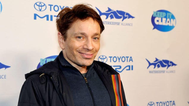 Chris Kattan's got a disturbing story about Lorne Michaels and A Night At The Roxbury