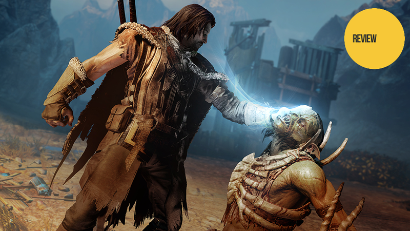 Middle Earth Shadow Of Mordor The Kotaku Review