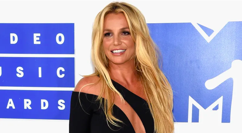 Britney Spears Entered a Mental Health Facility to Help Deal with Her Dad's Illness