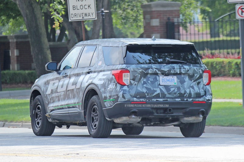 2020 Ford Explorer Photos Ford Explorer And Ford Ranger Forums