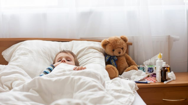 Investigate Your Kid s Symptoms With This AAP App