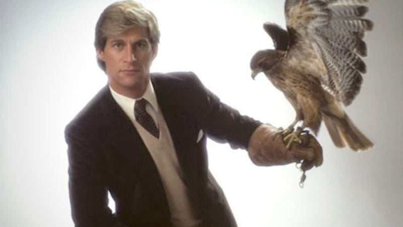 Illustration for article titled Manimal movie transforms into Will Ferrell/Adam McKay comedy