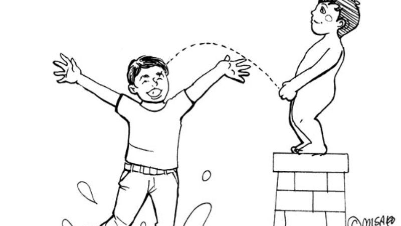 Illustration for article titled October 16, 2007