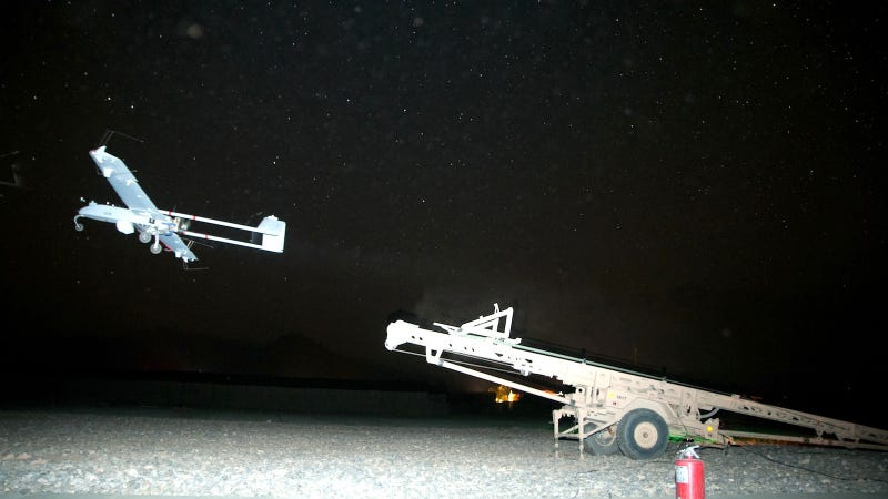 Illustration for article titled Is This War in Afghanistan or on the Moon?