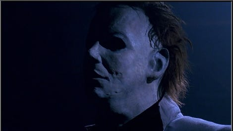 Grab Your Flamethrowers, Michael Myers Won't Be Immortal in ...