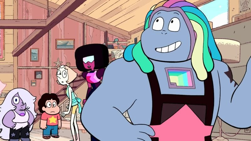 (Screengrab: Steven Universe)