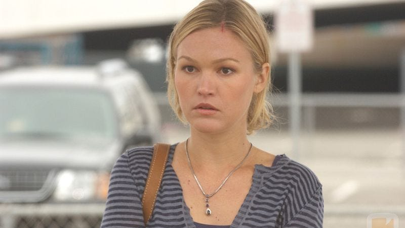 Illustration for article titled Julia Stiles to star in TNT legal drama