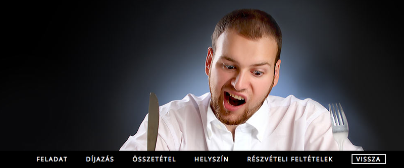 Illustration for article titled Így fogsz okádni, ha elindulsz a Don Pepe zabálóversenyén