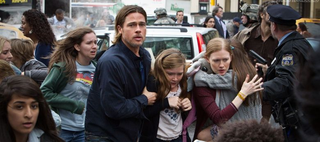 Illustration for article titled World War Z Sequel Has A Surprising New Writer (And Now We're Interested In It)