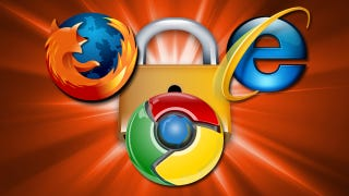 Illustration for article titled What's the Most Secure Web Browser?