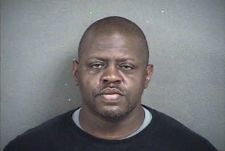 Michael Jones (Wyandotte County Detention Center)