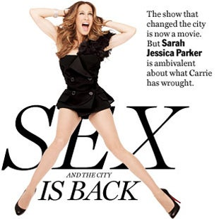 Illustration for article titled Sarah Jessica Parker Doesn't Care About Money, Except When She Does