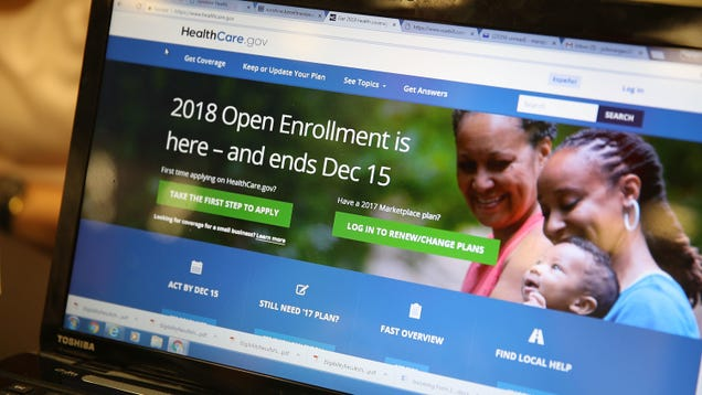 Healthcare.gov Breach Included Social Security Numbers and, Reportedly, Children s Info