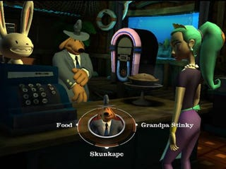 Illustration for article titled Episodic Gaming Invades the iPad with Sam & Max