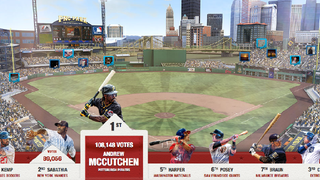 Illustration for article titled MLB The Show Welcomes a Notorious Pirate