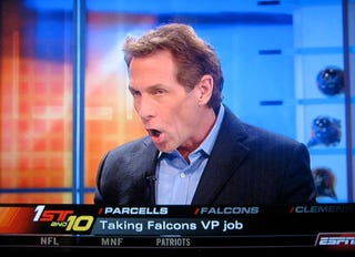 Illustration for article titled Skip Bayless Gets A Formal Philadelphia Evisceration