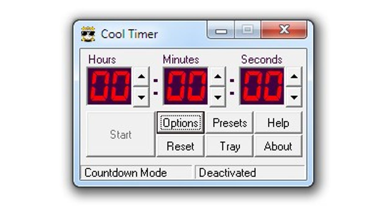 timers online for free