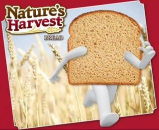 Illustration for article titled 48,000 Bread Loaves Recalled Due to Possible Broken Glass Contamination