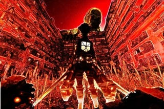Illustration for article titled The Attack on Titan Movie Will Be Filmed on a Deserted Island