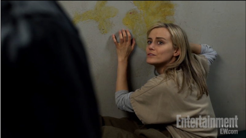 Illustration for article titled Watch the First Scene from the New Season of Orange is the New Black