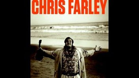I am chris farley succeeds more as loving tribute than documentary i am chris farley sciox Choice Image