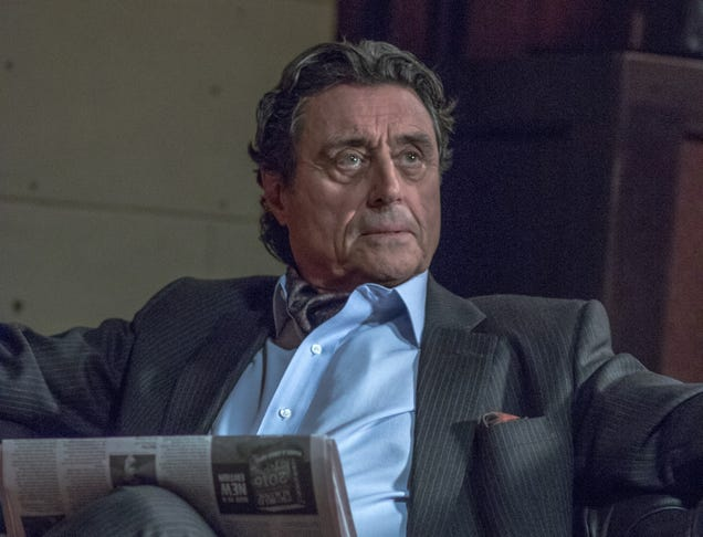 John Wick Prequel The Continental Puts Young Winston Front and Center