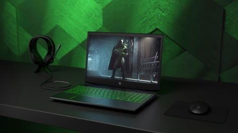Lenovo's Line of Cheap Gaming PCs Just Got Real Classy