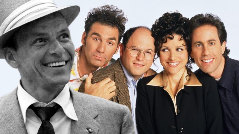Illustration for article titled La ambulancia que casi salva la vida a Frank Sinatra gracias al episodio finalde Seinfeld