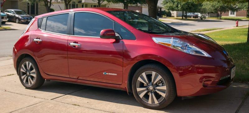 Hier Is Waarom Je Een Goedkope Gebruikte Elektrische Auto Moet Kopen