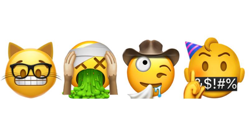 Illustration for article titled Cancelen los nuevos emojis: esta herramienta para crear tu propio emoticono es lo único que necesitábamos
