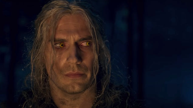 The Witcher s Henry Cavill Promises He ll Grunt Less in Season 2