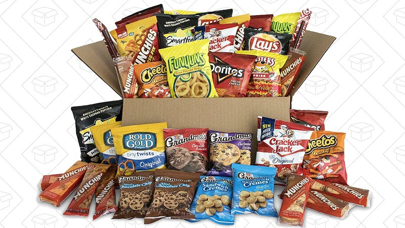 Frito Lay Snack Care Package, $14 after 15% coupon