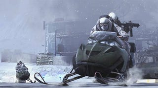 Illustration for article titled A Modern Warfare 2 Single-Player Demo Appears