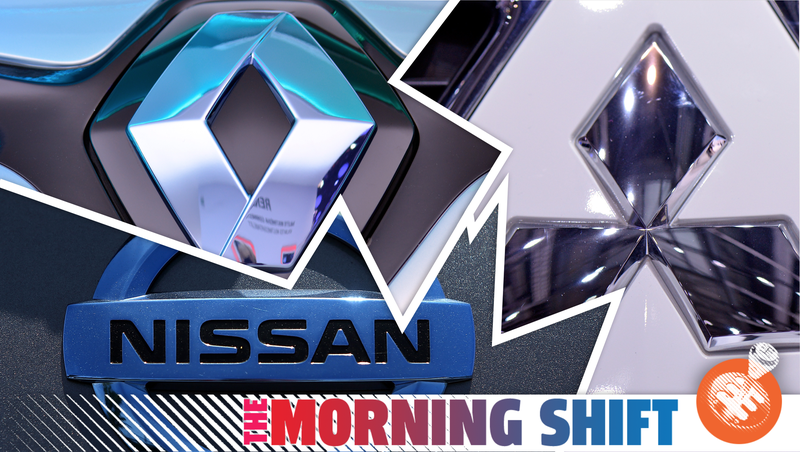 The Nissan-Renault Alliance Is Disintegrating: Report