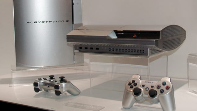 Sony Allegedly Closing PS3, PSP, and Vita Stores Permanently This Summer