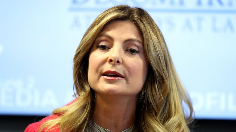 Lisa Bloom (Photo: Frederick M. Brown/Getty Images)