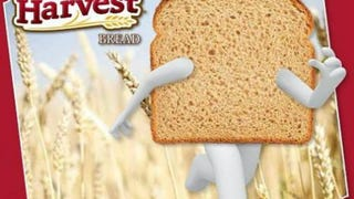48,000 Bread Loaves Recalled Due to Possible Broken Glass Contamination
