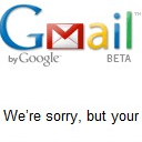 Illustration for article titled Gmail Suffers Early-Morning Outage (Again)