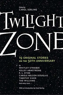Illustration for article titled The Latest Tales from the Twilight Zone