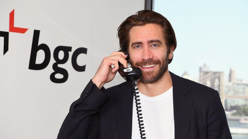 Jake Gyllenhaal to star in remake of claustrophobic Danish thriller The Guilty