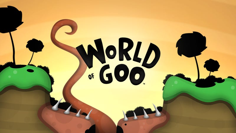 Illustration for article titled Indie Classic World Of Goo Gets Its First PC Update In 10 Years